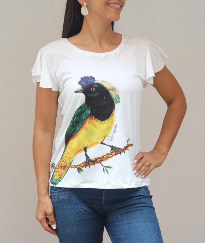 Camiseta Talla M Tàngata