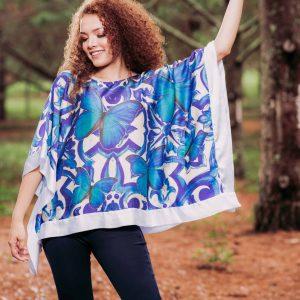 Blusones / kimonos