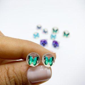 Topos Mariposa Mini